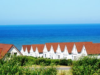 Nice apartment 800 m. from the beach of Equihen-Plage