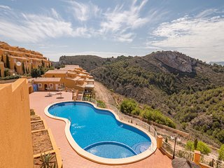 Top Apartment Moraira 4pers. 1.5 kilometres from Centre, Sea/Beach, Restaurants