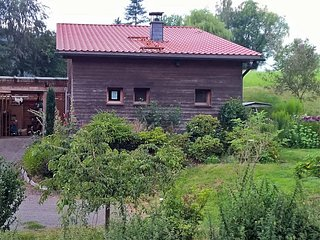 Quaint Holiday Home in Glücksburg with Sauna