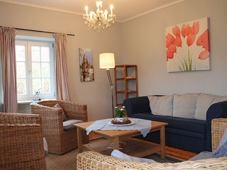 Pretty Apartment in Wismar near the Beach