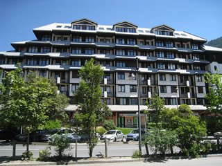 Modern Apartment in Chamonix France near Ski Area