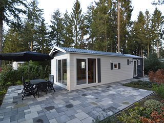 Modern Holiday Home in Vorden amid a Forest