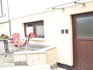 Quaint Apartment with Garden in Rerik