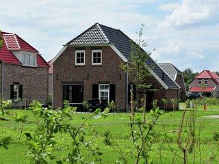 Comfortable farmhouse villa with PlayStation in Limburg