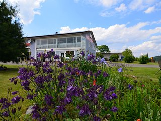Luxurious Holiday Home in Tännesberg with Garden