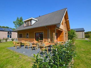 Cosy Holiday Home in North Brabant with a Swimming Pool