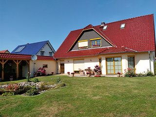Quaint Apartment in Kuhlungsborn with Garden