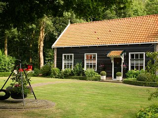 Spacious Cottage near Sea in Veere