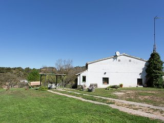 Rural holiday home in a Catalonian farmhouse.