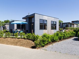 Modern holiday home with dishwasher, 5 km. from Valkenburg