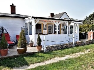 Cozy bungalow in Insel Poel Germany near Beach