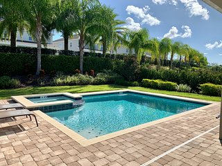 Luxurious 6 Bd w/ Pool & Game Room Close to Disney at Encore Resort 311