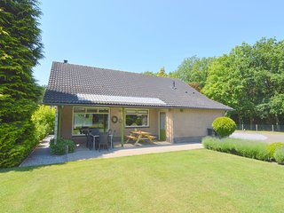 Cozy Holiday Home with Private Garden in Valkenswaard