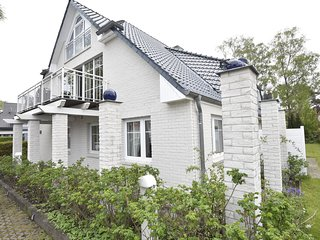 Cozy Apartment in Zingst Germany with Terrace