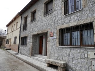 Charming Holiday Home in Avila Spain with Jacuzzi