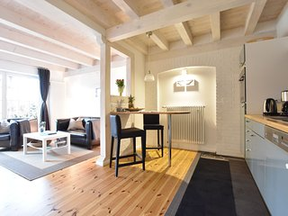 Cozy Apartment in Rerik Germany near Baltic Sea