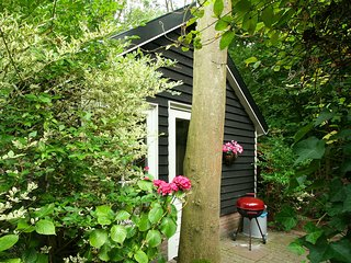 Charming Holiday Home in Veere near Forest