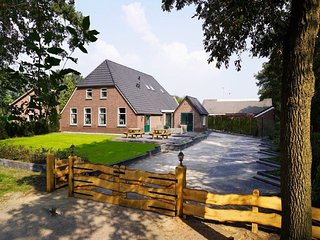 Beautiful Holiday Home in Heino with Swimming Pool