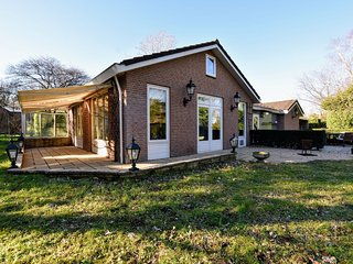 Spacious Holiday Home in Guelders near the Forest
