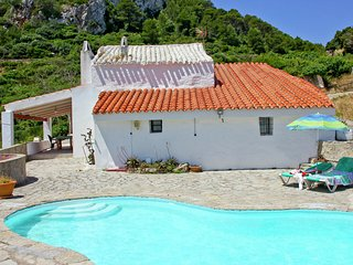 Peaceful Mansion in Es Mercadal with Private Pool