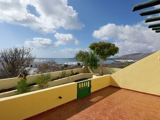 Cozy Apartment in Punta Mujeres with Terrace