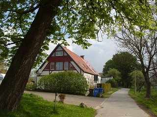 Cozy Apartment in Kropelin Germany near Sea