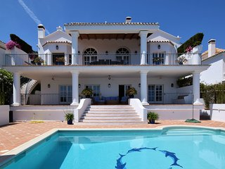 Spacious VIlla in La Cala Golf with Private Pool