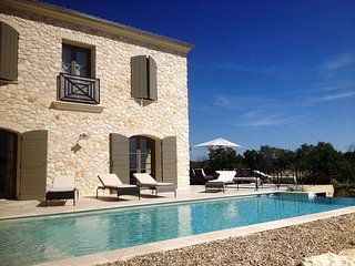 Beautiful Villa in South of France with Private Pool