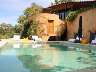 Beautiful Villa with a Private Pool in Var