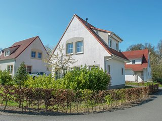 Detached villa in traditional style near Bad Bentheim