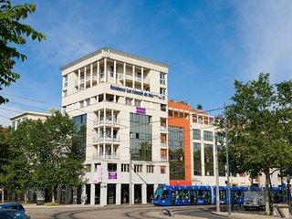 Modern studio apartment near the city-center of Montpellier
