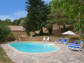 Charming holiday home in Velieux with Private Pool