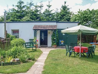 Quaint Holiday Home near Forest in Stuer