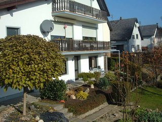 Idyllic Apartment in Mastershausen near the Forest