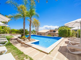 CAN RASCA - Villa for 12 people in CAIMARI.