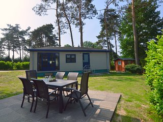 Beautiful Chalet in Luyksgestel by the Forest
