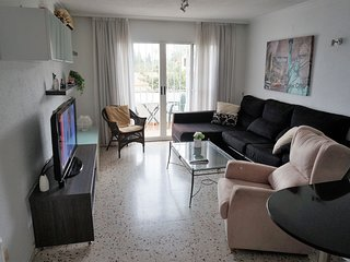 Beautiful Apartment in L'Albir with Terrace