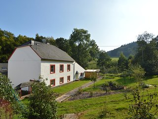Pleasant Cottage in Heidweiler Germany With Private Garden