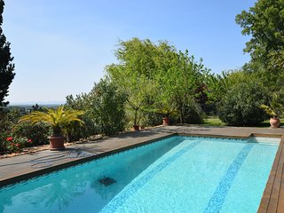 Holiday Home in Les Granges-Gontardes with Pool