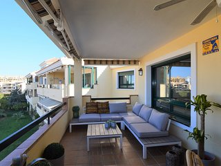 Modern Apartment in Orihuela with Swimming Pool