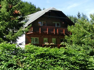 Fabulous Apartment in Heubach Germany in the Forest