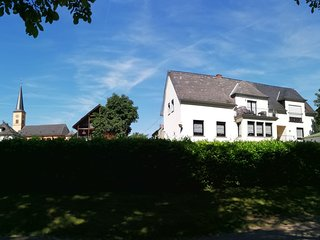 Luxurious Apartment in   Trittenheim Eifel near River