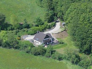 Cozy Holiday home in Düdinghausen Sauerland near Ski area
