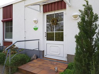 Cozy Apartment Niehagen Germany near Baltic Sea Beach