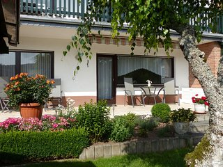 Beautiful Apartment in Junkerath Eifel with private terrace
