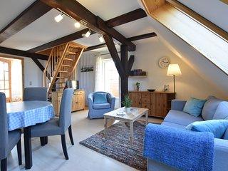 Cozy Seaside Apartment in Rerik on Baltic Coast