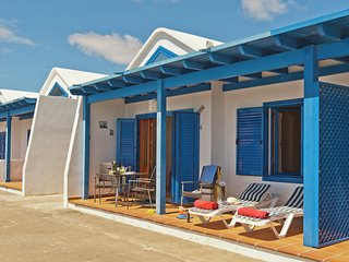 Holiday home quietly situated in Punta Mujeres, just 10 m from the sea