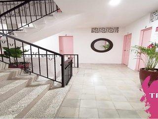 Tropicus 09 zona Romantica Habitacion Suite con Terraza