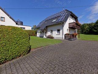 Modern Apartment in Bolsdorf with Sauna