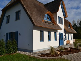Lovely Holiday Home in Rerik Germany near Baltic Sea Beach